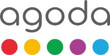 Agoda Logo Page