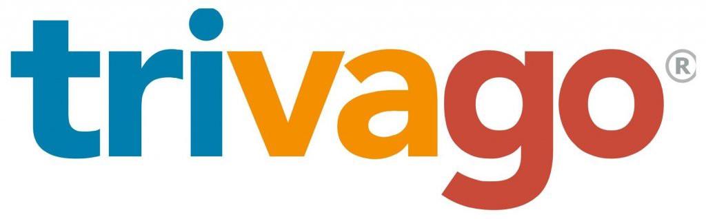 trivago logo image