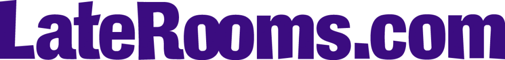 LateRooms Logo