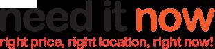 NeedItNow Logo