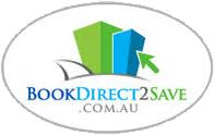 BookDirect2Save Logo